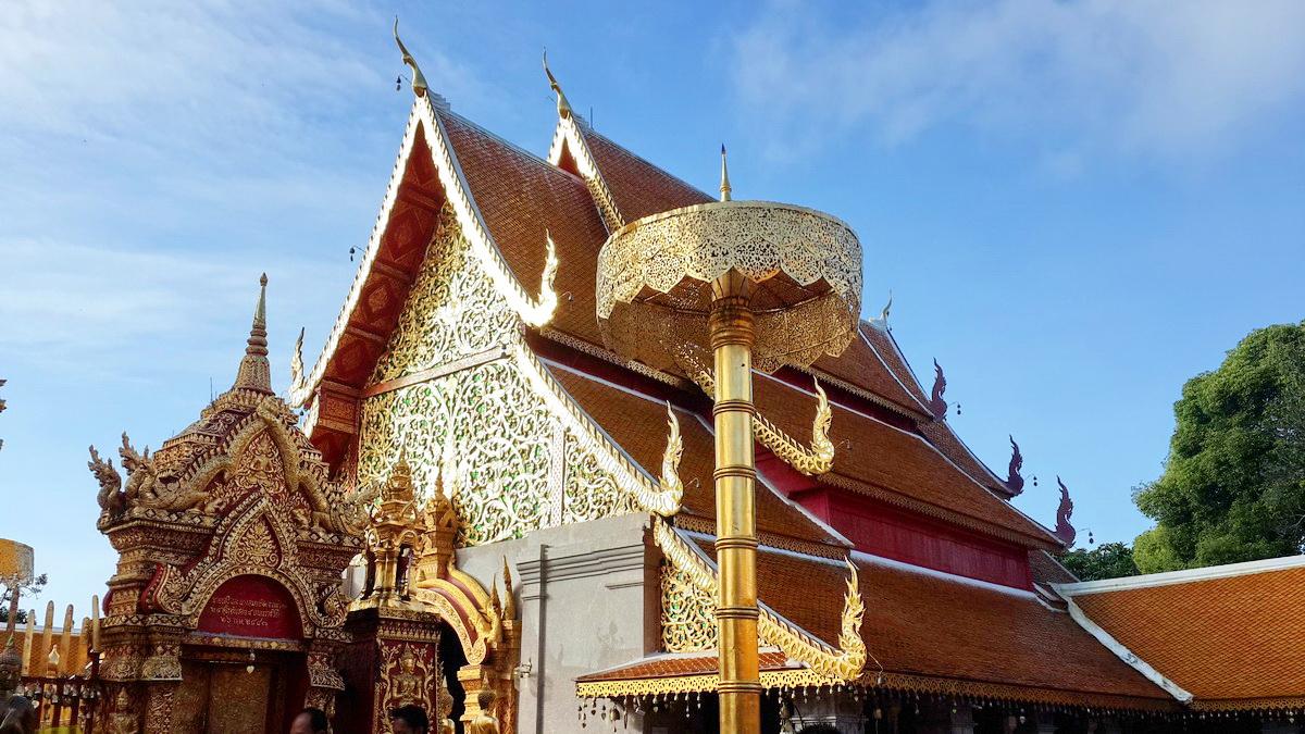 wat phra that doi suthep, phra that doi suthep temple, doi suthep temple, doi suthep