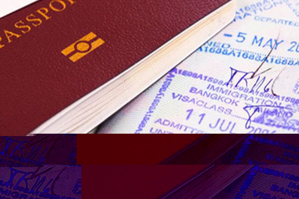 Visas and Laws in Thailand