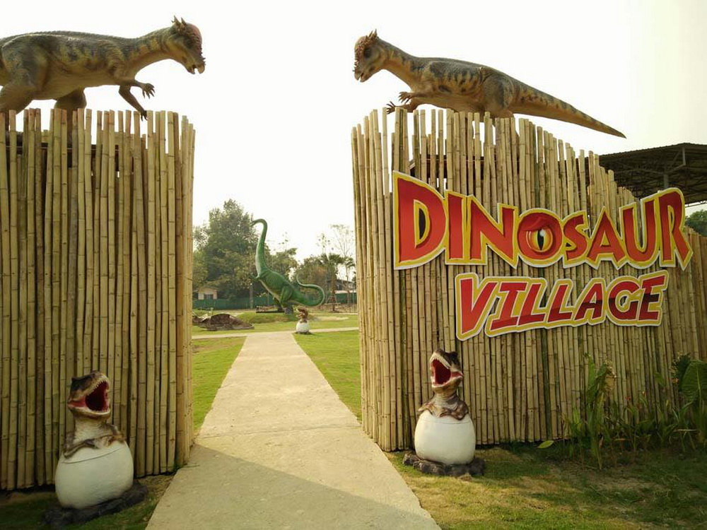 hidden village, the hidden village, hidden village chiang mai, the hidden village chiang mai, dinosaur village chiang mai, dinosaur chiang mai, chiang mai attractions