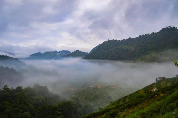 Doi Angkhang, Doi Ang Khang
