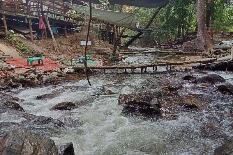 mae-klang waterfall, mae klang waterfall, maeklang waterfall