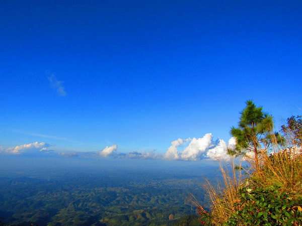 doi wiang pa national park, doi wiang pha national park, national parks in chiang mai