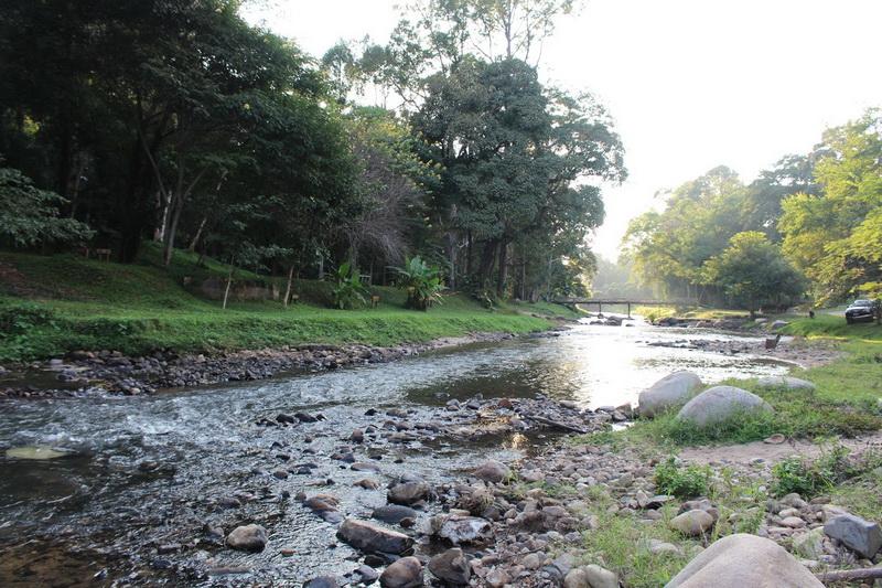 mae ta khrai national park, mae takhrai national park, mae ta-khrai national park, national parks in chiang mai